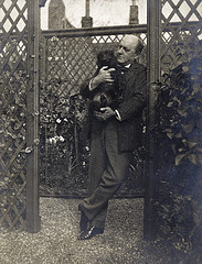 Henry James, Baron of the Cinque Ports